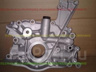 Насос масляный. Toyota Supra, JZA80 Toyota Aristo, JZS161, JZS147, JZS147E Двигатель 2JZGTE. Под заказ
