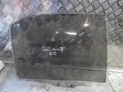 Стекло боковое. Mitsubishi Galant, EA3A, EA1A, EA7A