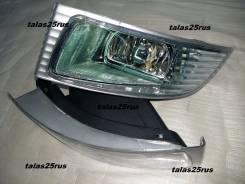 Фара противотуманная. Lexus GX470, UZJ120
