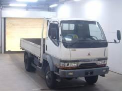 Mitsubishi Canter. , 4 600 куб. см., 2 000 кг. Под заказ