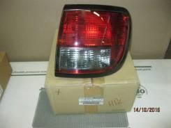Стоп-сигнал. Nissan Avenir, SW11, W11, PNW11, PW11, RNW11, RW11 Двигатели: QR20DE, SR20DET, QG18DE, SR20DE, CD20ET