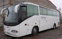 Scania. Продам туристический автобус л114 2002г., 11 000 куб. см., 51 место