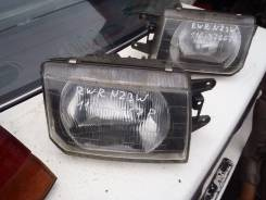 Фара. Mitsubishi RVR, N23W