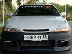 Решетка радиатора. Toyota Mark II, JZX90, JZX91, JZX93, SX90, JZX91E, LX90, JZX90E, LX90Y, GX90