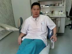 Врач-стоматолог-терапевт. Высшее образование по специальности, опыт работы 10 лет