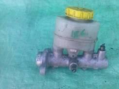 Цилиндр главный тормозной. Nissan Sunny, FB15 Nissan AD Nissan Wingroad Двигатель QG15DE
