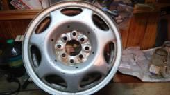 Nissan. 5.5x14, 4x100.00, 4x114.30, ET45, ЦО 67,0мм.