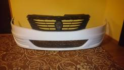 Бампер. Renault Logan