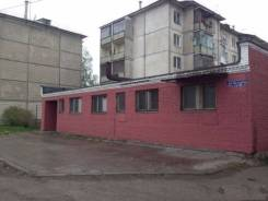 Помещения свободного назначения. Кутузова 101, р-н красноярский, 371кв.м.