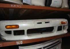 Бампер. Nissan Silvia, CS14, S14 Двигатели: SR20DET, SR20DE