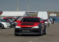 Крыло. Nissan Skyline, ENR34, HR34, ER34, BNR34. Под заказ