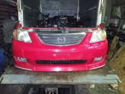 Ноускат. Mazda MPV, LW5W Двигатель GY