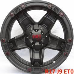 Tuff A.T. T-10. 9.0x17, 5x150.00, ET0, ЦО 110,0мм.