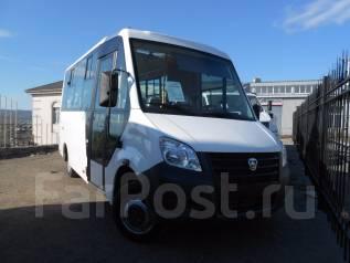 ГАЗ Газель Next A64R42. Продаётся Новый! автобус Газель Next Citiline 2017 года, 2 800 куб. см., 19 мест