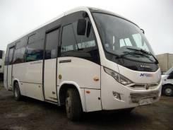 Bravis. Автобус (пригородный на шасси камаз 3297) со стонки в г. Иркутск, 27 мест. Под заказ