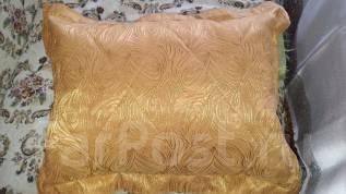 Продам подушку ручной работы 50х40 см. Под заказ