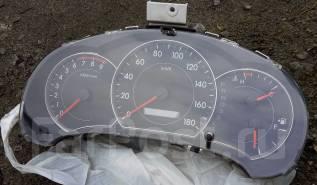 Панель приборов. Toyota Caldina, AZT241W, AZT246W, ST246W, ZZT241W Двигатели: 1AZFSE, 1ZZFE, 3SGTE