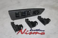 Кнопка стеклоподъемника. Nissan Skyline, HR34, BNR34, ENR34, ER34