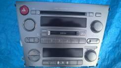 Блок управления климат-контролем. Subaru Legacy B4, BL9, BLE, BL5 Subaru Outback, BP9, BPE Subaru Legacy, BLE, BP5, BP9, BL5, BL9, BPE Двигатели: EJ20...