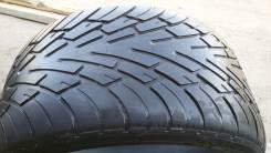 Goodyear Wrangler F1. Всесезонные, 2012 год, износ: 10%, 1 шт
