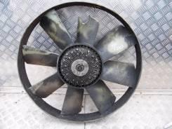 Вентилятор охлаждения радиатора. Hyundai