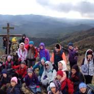Детский Туризм в Приморье (чем заняться на весенние каникулы)