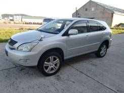 Toyota Harrier. MCU36W