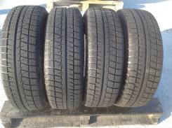 Bridgestone Blizzak Revo GZ. Зимние, 2009 год, износ: 5%, 4 шт