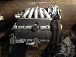 Двигатель в сборе. Volvo S60