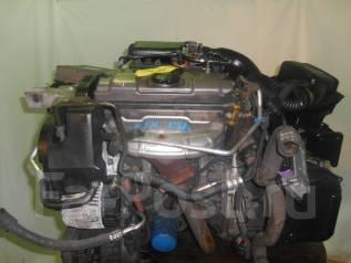 Двигатель в сборе. Citroen: C2, C3, C4, Berlingo, Saxo, Xsara Peugeot Partner Peugeot 106