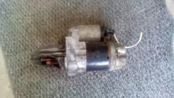 Стартер. Subaru Impreza, GD3 Двигатель EJ15