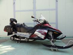 BRP GTX 600 SDI , 2008. исправен, есть птс, без пробега