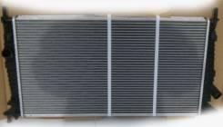 Радиатор охлаждения двигателя. Mazda Mazda5, CR Двигатели: MZR, L823, MZRCD, RF7J, LFF7
