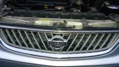 Решетка радиатора. Nissan Sunny, FB15, FB14, FB13