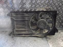 Диффузор. Mazda Mazda3, BK