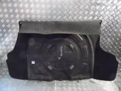 Панель пола багажника. Hyundai Elantra
