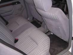 Салон в сборе. Mercedes-Benz E-Class, W124, 124 Двигатель 103