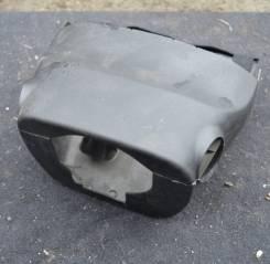 Панель рулевой колонки. Toyota Corolla, ZRE151