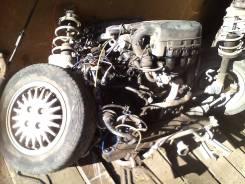 Двигатель в сборе. Renault Kangoo Двигатель F8Q