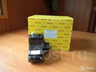 Топливный насос высокого давления. Hyundai Santa Fe Hyundai Trajet Двигатели: D4BB, D4BH