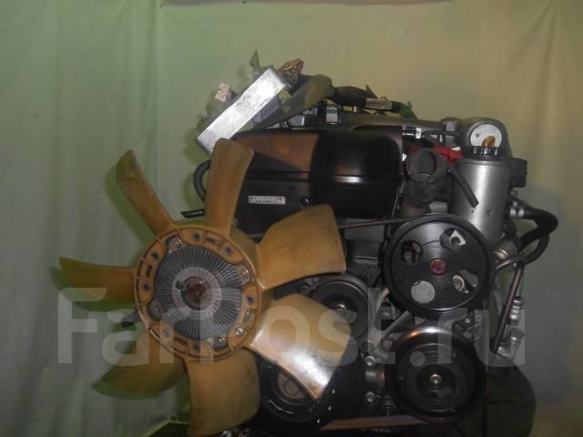 Контрактный б/у двигатель 1JZ-GE VVTi на Toyota