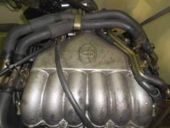 Контрактный б/у двигатель + кпп Toyota 5VZ-FE