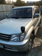 Toyota Land Cruiser Prado. 95