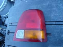 Стоп-сигнал. Honda Logo, GA3, GA5