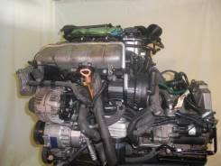 Контрактный б/у двигатель + АКПП Volkswagen AZJ