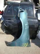 Крыло Toyota Sprinter 92-01г левое переднее без пробега по РФ