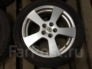 Toyota. 7.0x18, 5x114.30, ET51, ЦО 56,0мм.