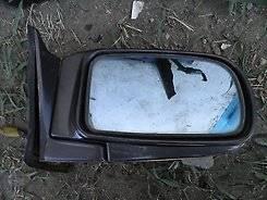 Зеркало заднего вида боковое. Nissan Cedric, BJY31 Двигатель VG20P