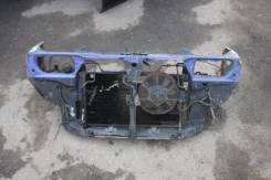 Рамка радиатора. Nissan Mistral, R20, KR20