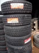 Bridgestone Blizzak DM-V2. Зимние, без износа, 4 шт